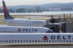 China-US Delta flight makes emergency landing in Tokyo