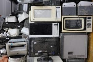 India's e-waste production is likely to touch three million tonnes in 2018. Industries are the major contributors, generating 70% of the e-waste while about 15% comes from households, according to an Assocham-KPMG analysis.