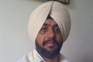 SSPRaj Jit Singh Hundal
