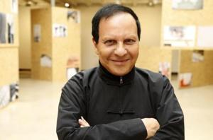 London museum to honour designer Azzedine Alaia's legacy by showcasing...