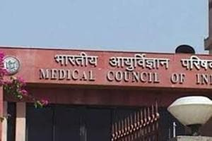 Cabinet approves bill to replace Medical Council of India