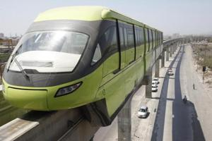 Mumbai monorail a waste of public money, says Maharashtra public...