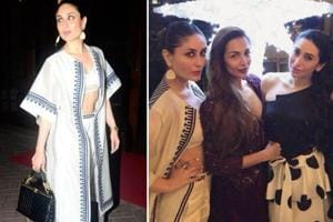Kareena Kapoor's midriff-baring party outfit is as incredible as you'd...