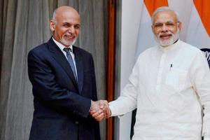 India most reliable regional partner of Afghanistan: Pentagon