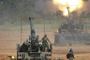 Army awaits howitzer mishap report, hopes artillery upgrade plan stays...