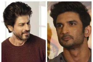 It's Shah Rukh Khan's film versus Sushant Singh Rajput's Kedarnath on...