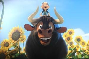 Ferdinand movie review: A bullied bull Mahatma Gandhi would be proud...