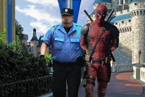 Disney-Fox merger: Ryan Reynolds wants to uncork the sexual tension...