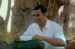 PadMan trailer: Akshay Kumar is the crazy, sanitary superhero we...