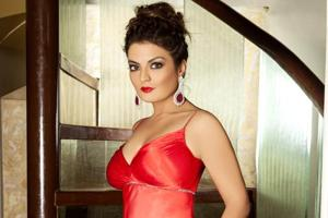 Actor Sheeba Akashdeep has worked in Bollywood films and has just made a comeback on TV.