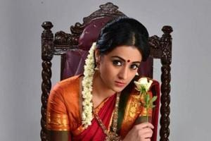 Thank my fans who've stood by me: Trisha Krishnan on completing 15...