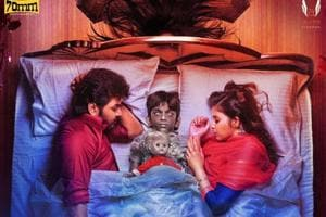 Balloon trailer: This Jai-Anjali starrer is all about creepy looking...