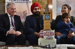 'Not just England, Punjabi tourists must explore Ireland'