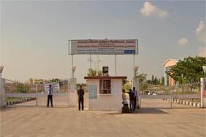 Babasaheb Bhimrao Ambedkar University V-C, others summoned in contempt...