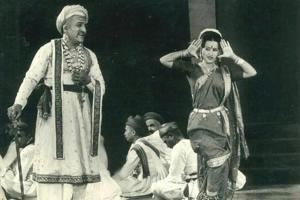 45 years on, Ghashiram Kotwal lives on in the memories of theatre...