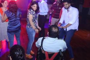 Differently abled can enjoy Mumbai's nightlife soon