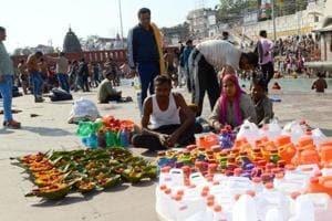 NGT bans plastic along Ganga in Uttarakhand