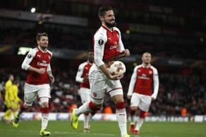 Premier League: Arsenal eye win at home against struggling Newcastle...