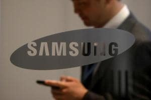Samsung's reign as top smartphone company might come to an end in...