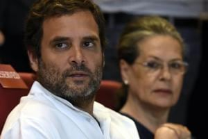 My role is to retire, says Sonia, a day before Rahul takes charge of...