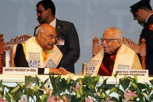 BBAU convocation: Kovind invokes Ambedkar, Vajpayee; urges students to...
