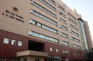 Delhi govt to reserve 50% beds at its super speciality hospital for...