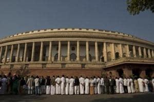 Hope winter session of Parliament is productive, says PM Modi