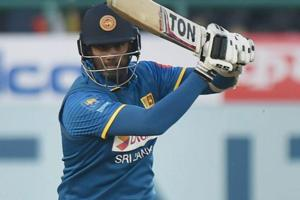 Angelo Mathews fit for series decider against India in Visakhapatnam