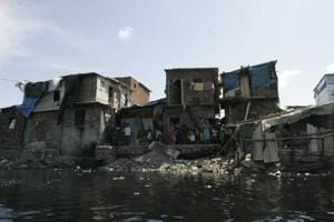 BMC pulls down 5,000 illegal structures in Mumbai, crackdown to...
