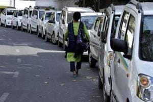 Tracking devices to become must for Ola, Uber in Delhi under new...