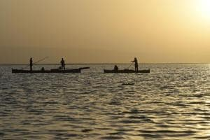 43 Indian fishermen arrested for entering Pakistani territorial...
