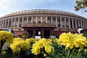 Four winter sessions of Parliament shorter than present one: Minister