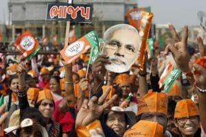 Gujarat elections 2017: A tale of two organisational models in Indian...