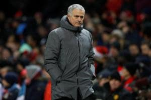 Jose Mourinho runs afoul of Football Association for pre-Manchester...