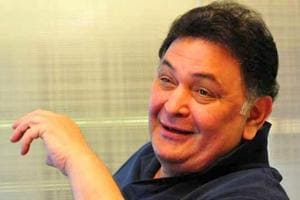 Bollywood actor Rishi Kapoor has more than 3 million followers on Twitter.