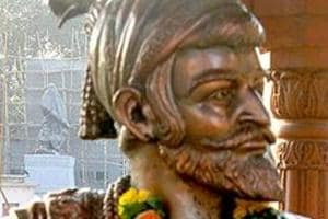 Maharashtra BJP MLA demands review of Shivaji's birth date