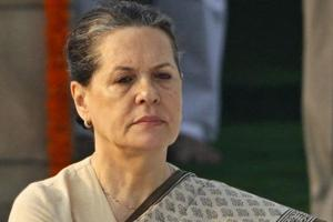 Not easy for Congress leaders to accept Sonia Gandhi's retirement:...