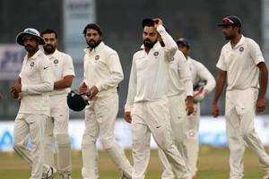 Virat Kohli's Indian cricket team can make history in South Africa:...
