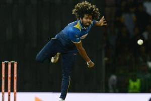 Lasith Malinga not picked in Sri Lanka T20 squad vs India, Suranga...
