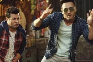 Fukrey Returns springs a big surprise, crosses Rs 50 cr at the box...