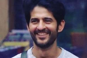 Hiten Tejwani calls Bigg Boss co-contestant Hina Khan 'fake'