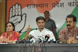 Waive off farmers' loan at earliest: Congress tells Rajasthan...