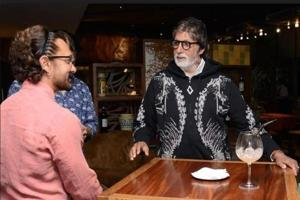 It's a wrap for Aamir, Amitabh's Thugs Of Hindostan in Thailand