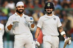 Murali Vijay bullish about Indian cricket team's chances in South...