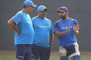 India vs Sri Lanka: Hosts look to continue winning momentum in series...
