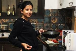 Delhiwale: A working woman's self-made dinner
