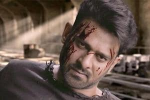 Saaho: Is Prabhas playing a dual role in this high-budget action...