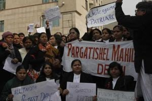 'A case is a case': For some lawyers, defending rape is a business...