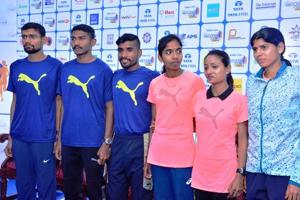 With Kenenisa Bekele in fray, Lakshmanan hopes to better his record...