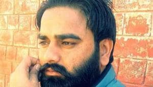 Gangster Vicky Gounder is associated with the Shera Khuban group.